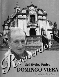Padre Domingo Viera