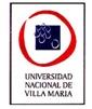 Universidad Nacional de Villa María