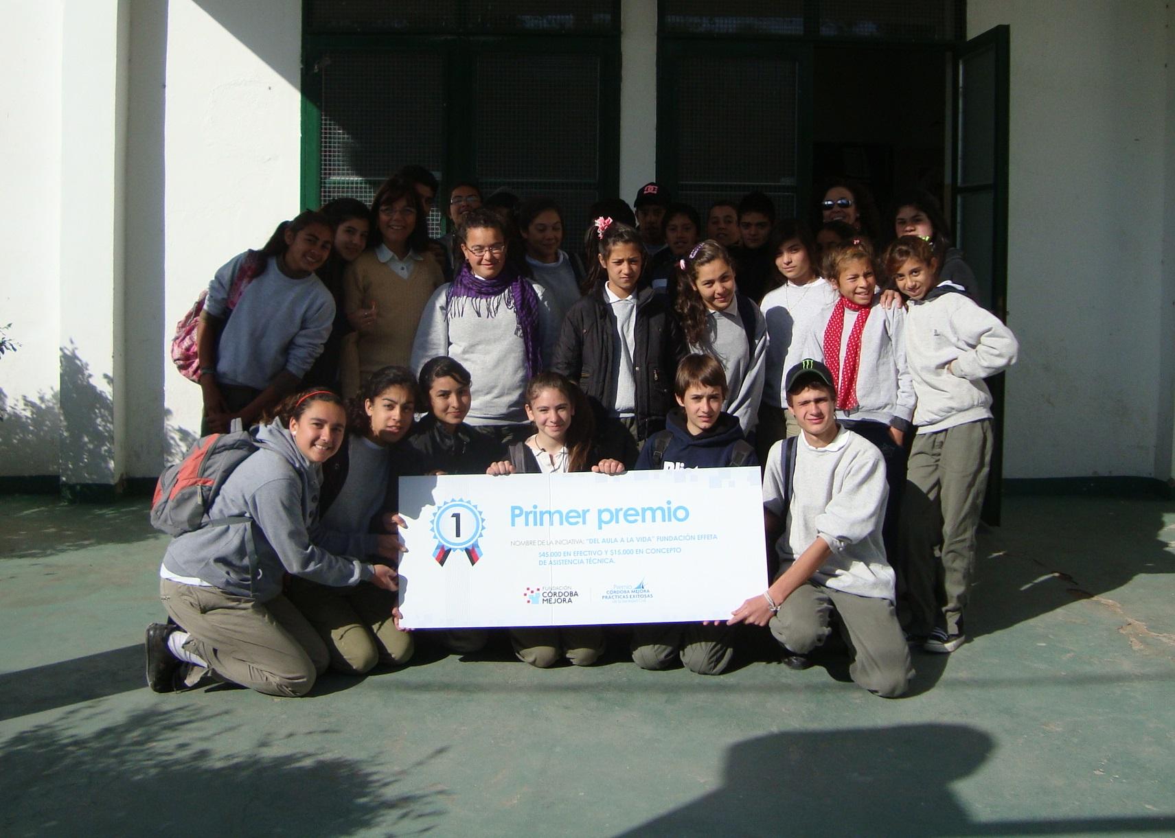 logros 2012 2